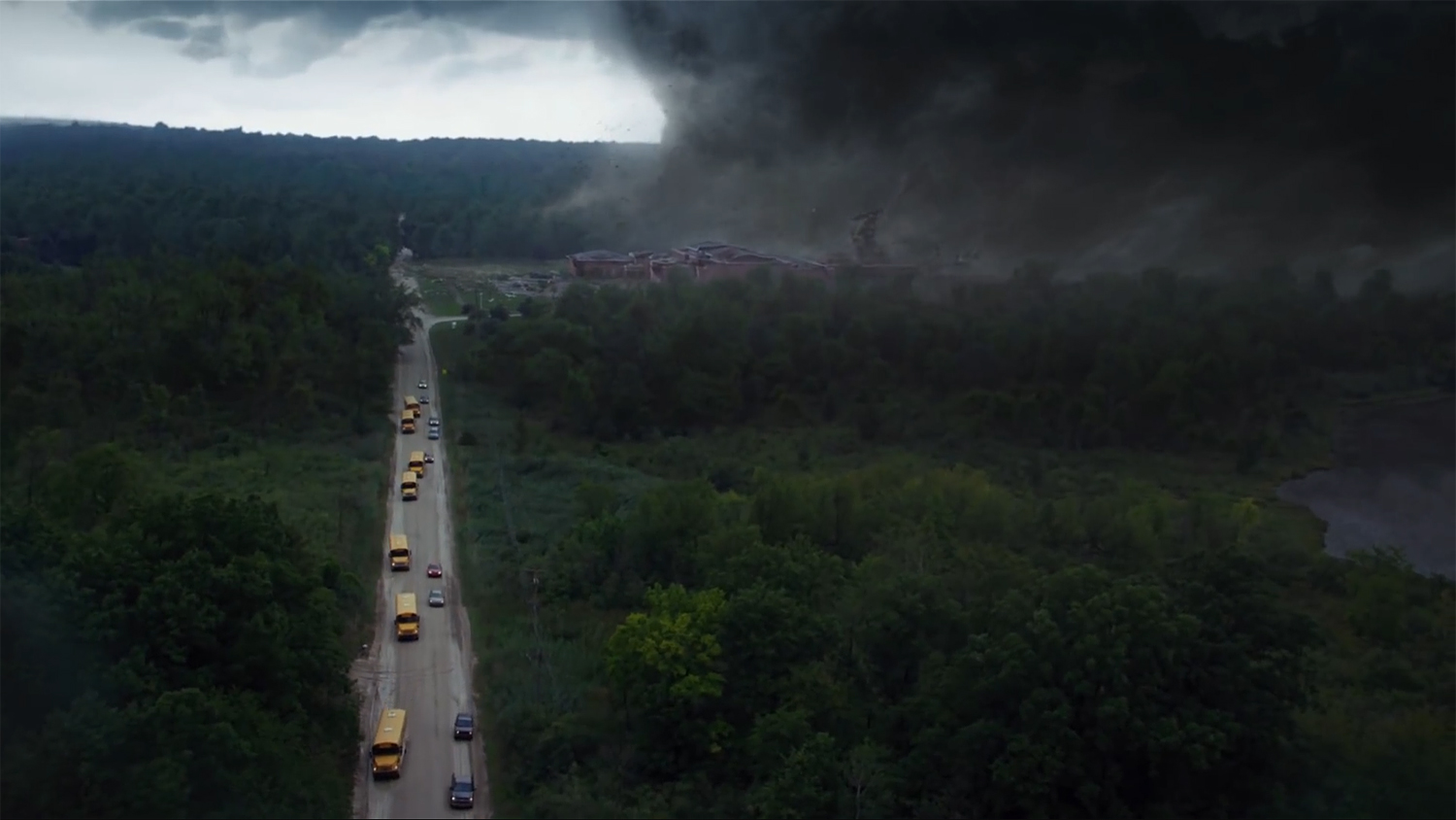 Into the Storm: 10 best and worst movie moments for a tornado nerd