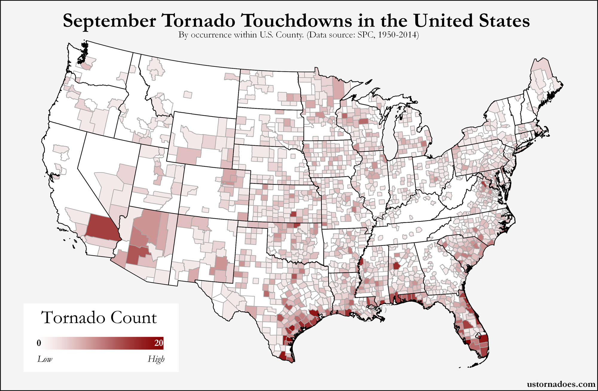 tornadoes in the united states essay By will dunham washington (reuters) - tornadoes in the united states are increasingly coming in swarms rather than as isolated.