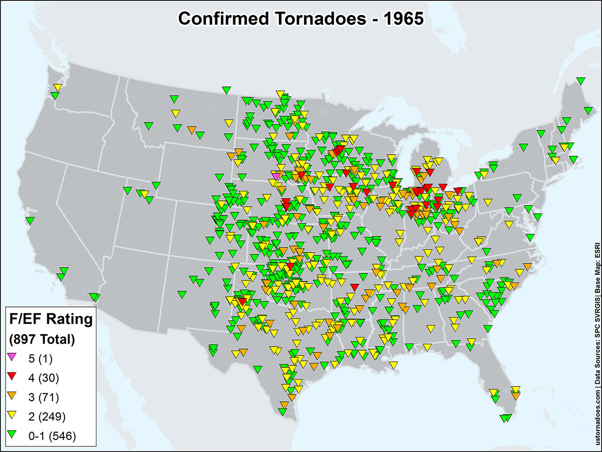 climatology map with Us Tornadoes Map1965 on Tornadoclimatology also Preparing For The Future Linking Technology With Nature To Preserve White Oak further Ophelia2005 likewise 20100923 seaus furthermore Fox1.