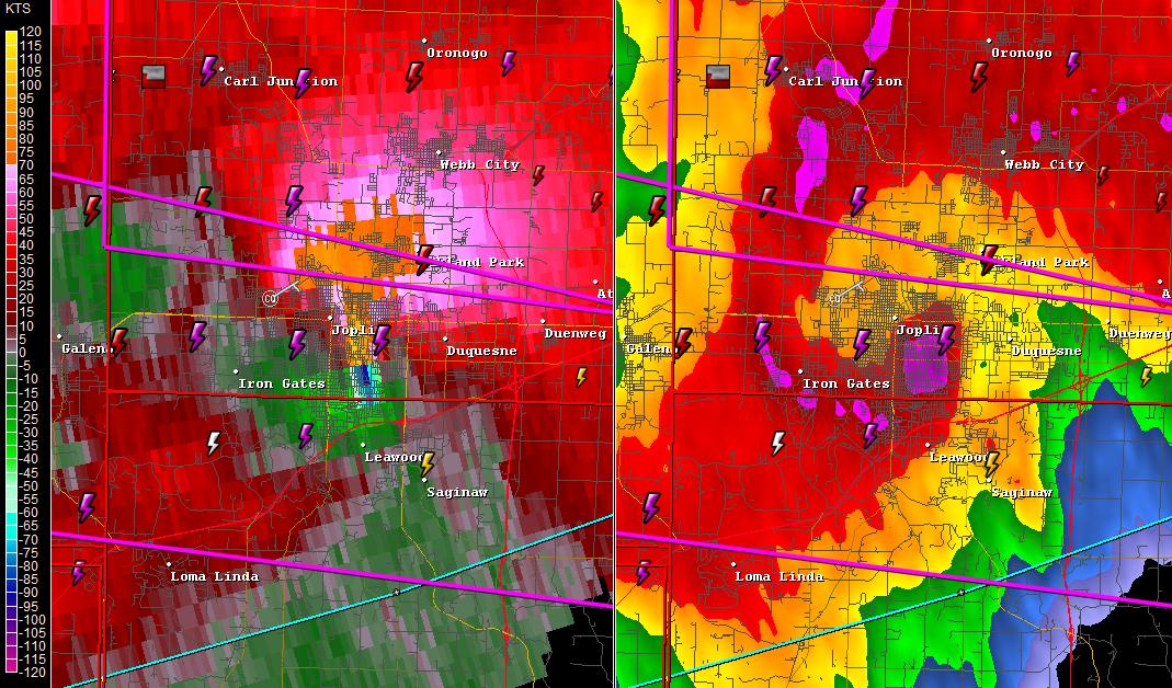 City Of South Gate >> The May 22, 2011 Joplin, Missouri EF5 tornado - U.S. Tornadoes