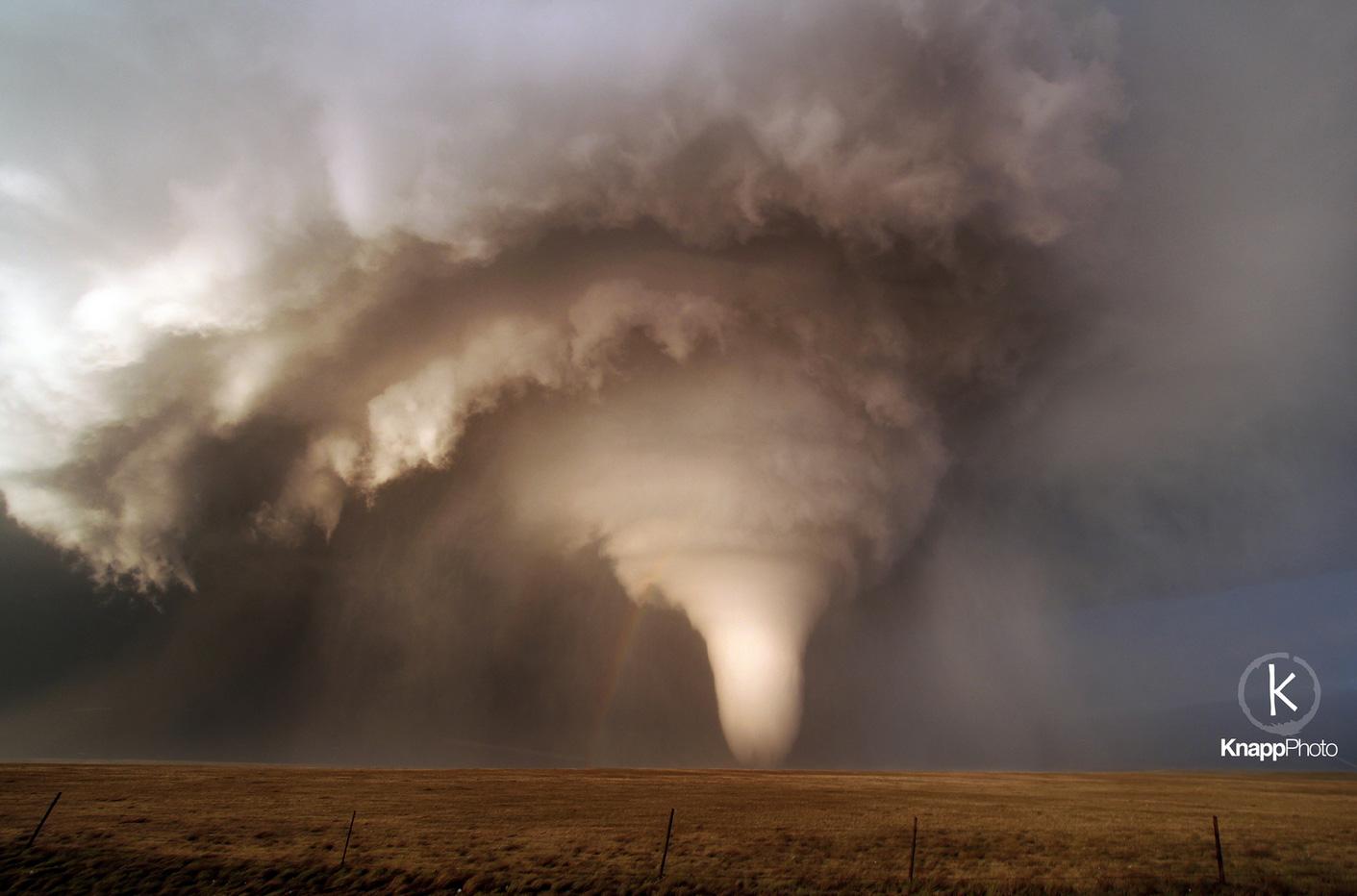 Natural Disasters Ks