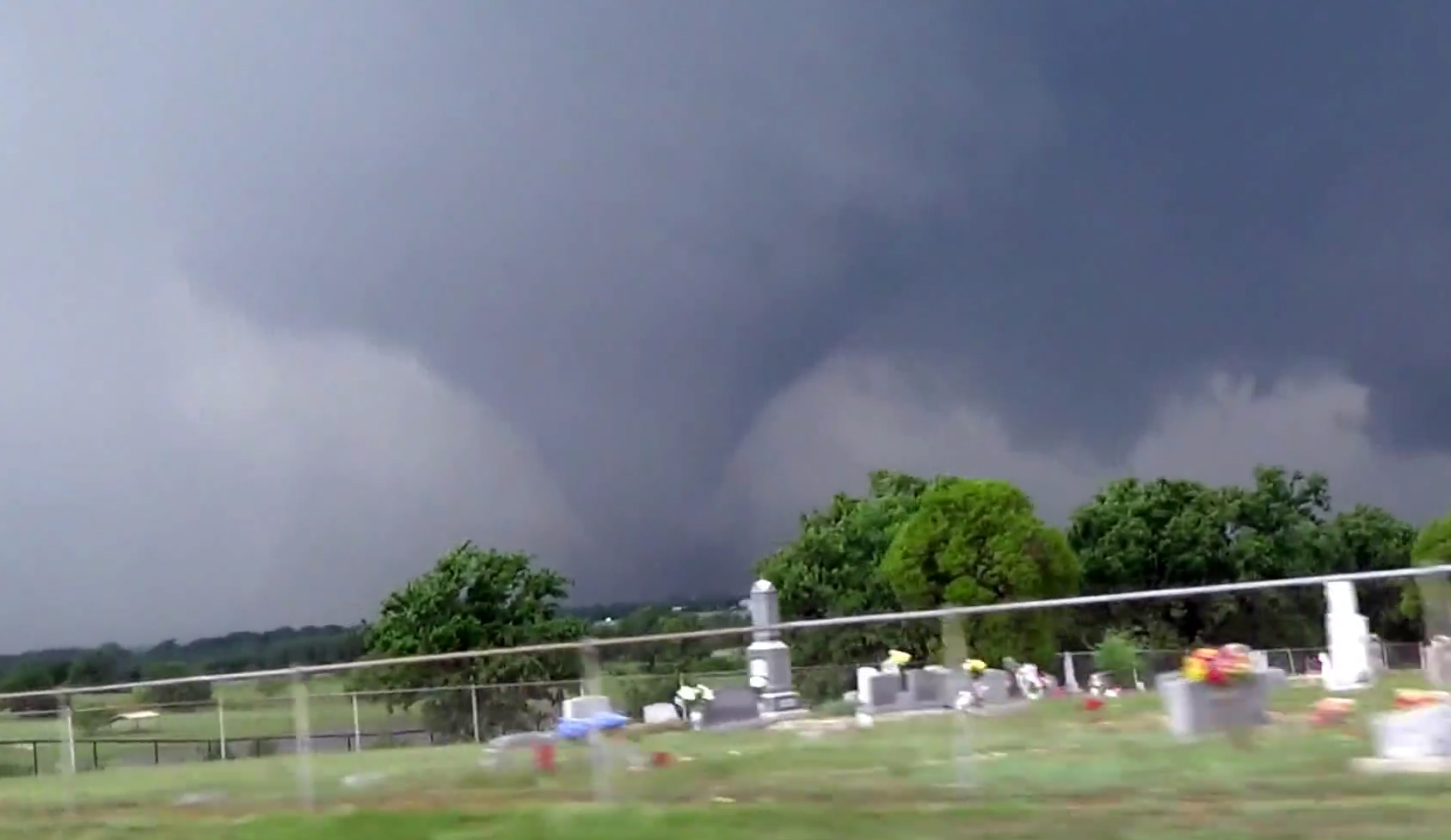Videos from the May 9-10, 2015 tornado outbreaks - U.S ...